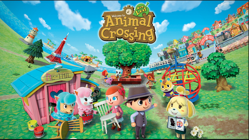 How well do u know Animal Crossing: New Leaf?