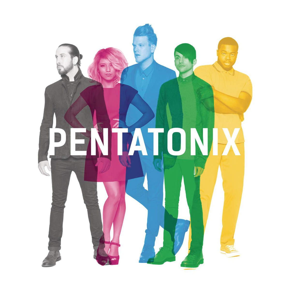 Which member of Pentatonix are you?