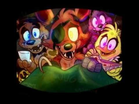 can you guess the fnaf songs?