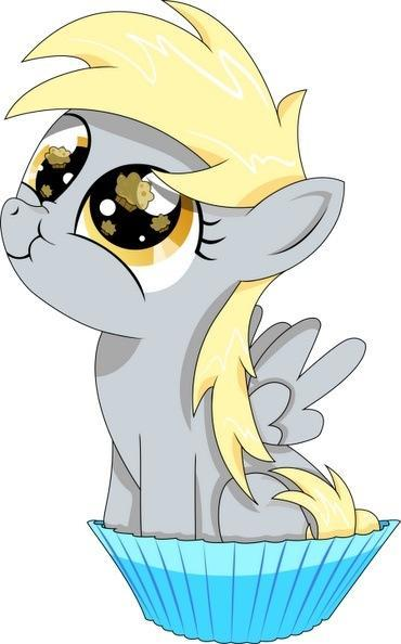 Did Derpy Hooves Eat you or the video camera