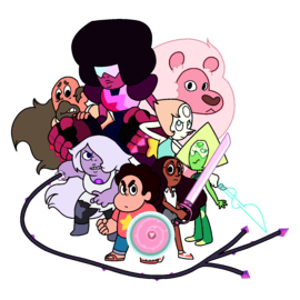 How well do you know Steven Universe? (3)