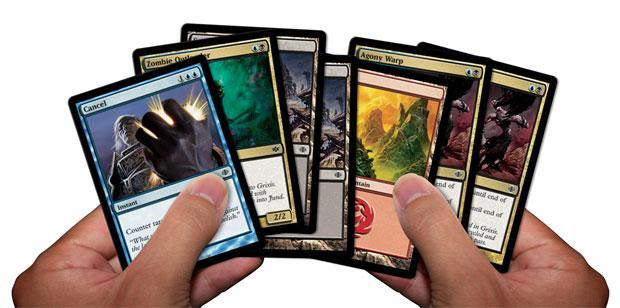 Magic the Gathering Creature Static Abilities Quiz