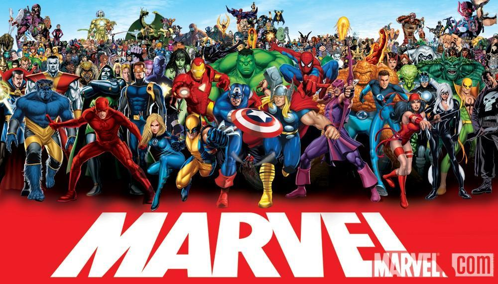 What Marvel superhero are you?