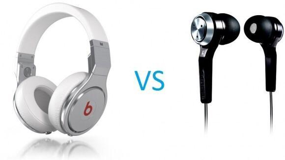 Headphones or Earphones? Would you rather questions/this or that