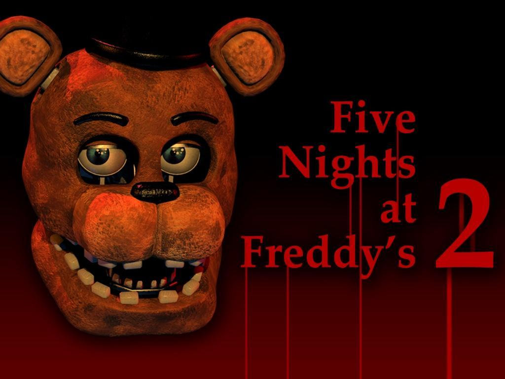 Which Animatronic from Five Nights at Freddy's are You? (2)
