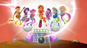 How well do you know Equestria Girls Songs?