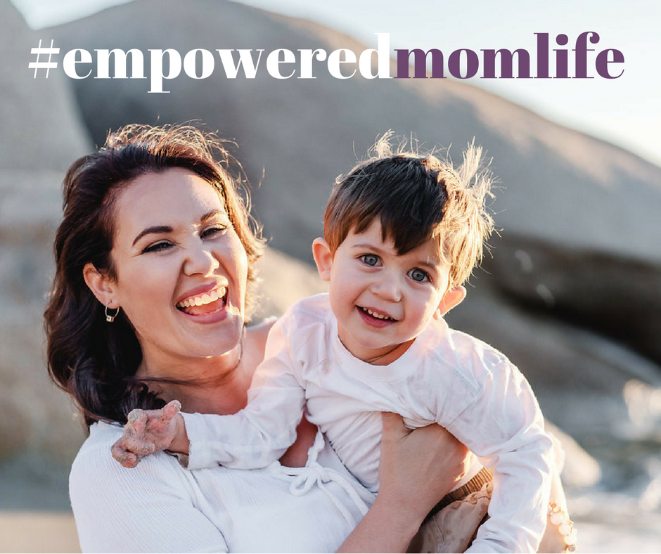 What's your Supermom status?