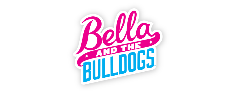 Which 'Bella and The Bulldogs' character are you?
