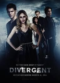 Are YOU Divergent? Results