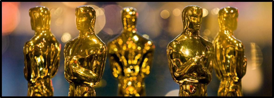 How well do you know Academy Award-winning screenwriters?