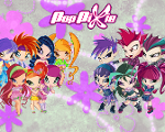 Which Pop Pixie are you?
