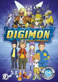 what is your digimon name