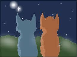 Which Warrior cat couple describes your relationship?