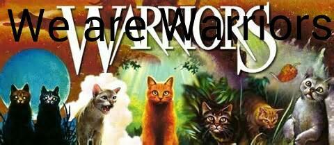 Your warrior name! She-cat