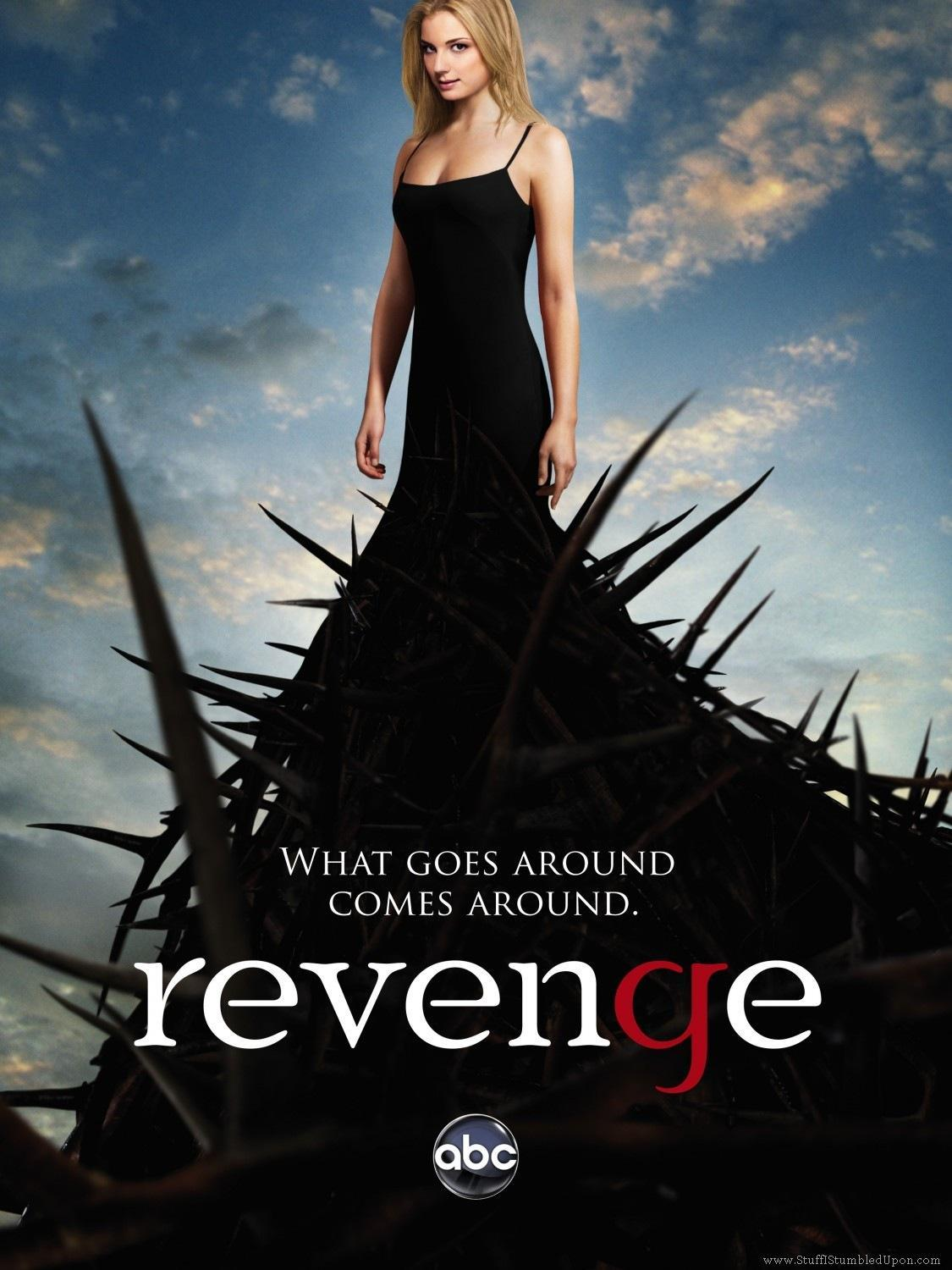 "How Well Do You Know ""Revenge"" ?"