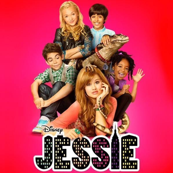 Who are you in Jessie?