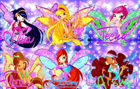 Are U a Winx expert?