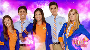 Which Every Witch Way Character Are You?