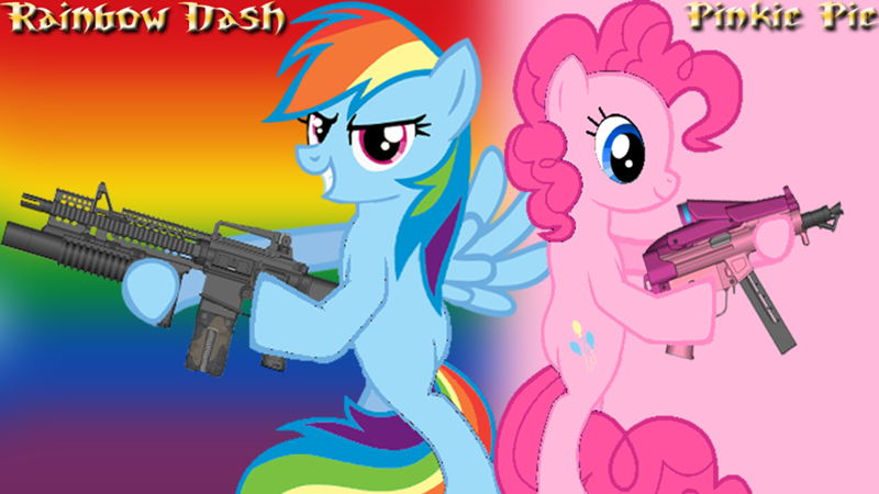 What my little pony are you? (4)