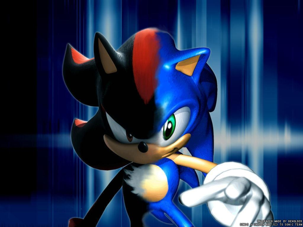 Are you sonic or shadow