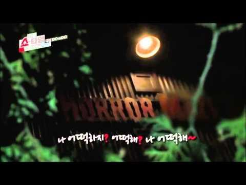 Would you survive EXO's haunted house?