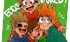 Which Eddsworld hooman are you?