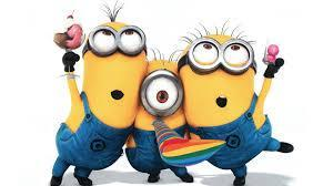 How much do you know about the movie minions?