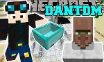 Dantdm diamond dementions quiz
