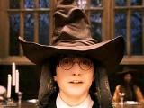 Harry Potter Sorting Hat Personality Quiz