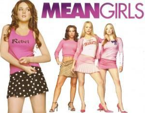 Which mean girl are you