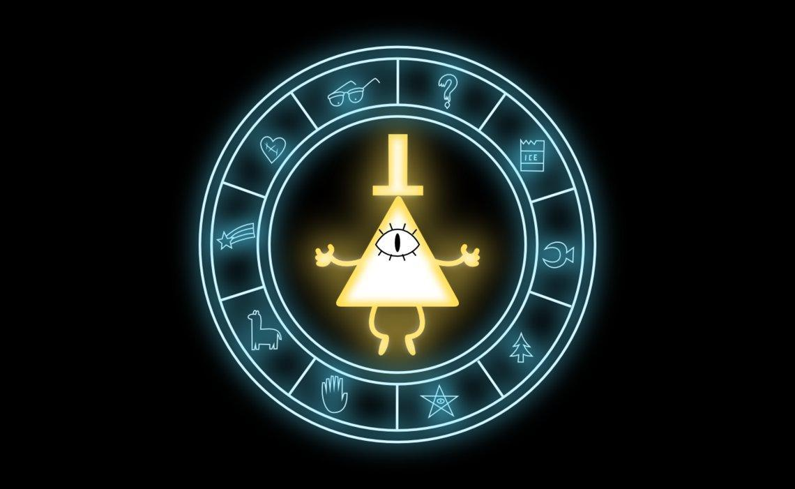 Do you know Bill Cipher? (1)