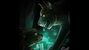 Which Evil Cat Are You? (Warrior Cats)