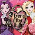 What Ever After High character are you? (3)