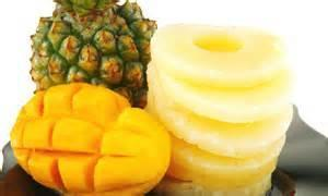 Mangoes or Pineapples?Would you rather\This or that!