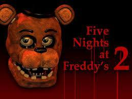 How well Do you know Five nights at freddy's 2?