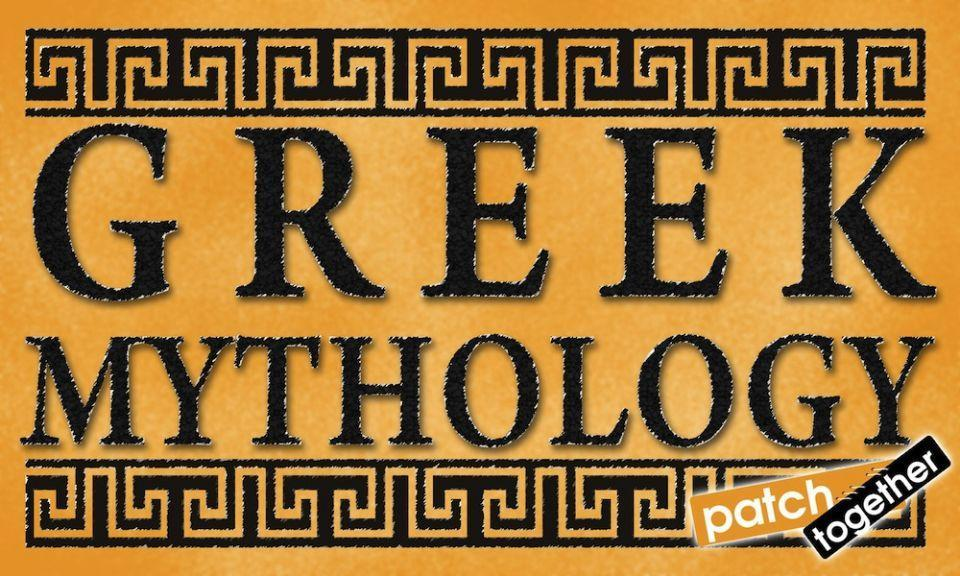 How much do you know about greek mythology?