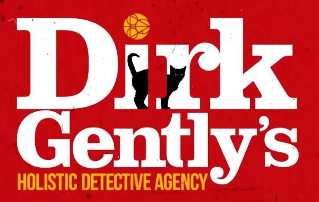 Which Dirk Gently character are you?