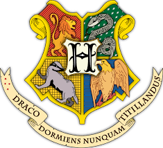 What Hogwarts house are you in? (3)