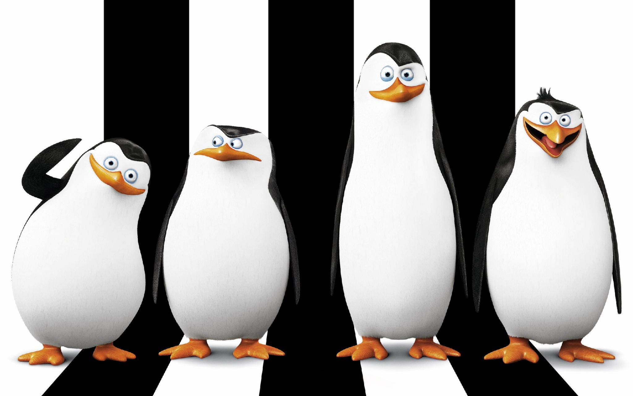 Which Madagascar Penguin Are You?