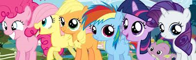 What fan made filly are you?