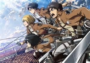 Attack on Titan Quiz