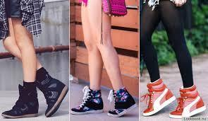 which sneakers matches you the best