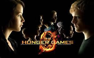 Do you know the hunger games? (2)