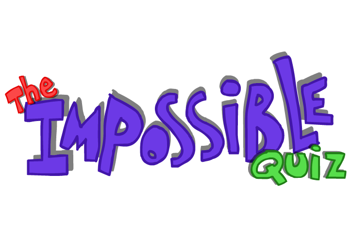 (like) Impossible Quiz!