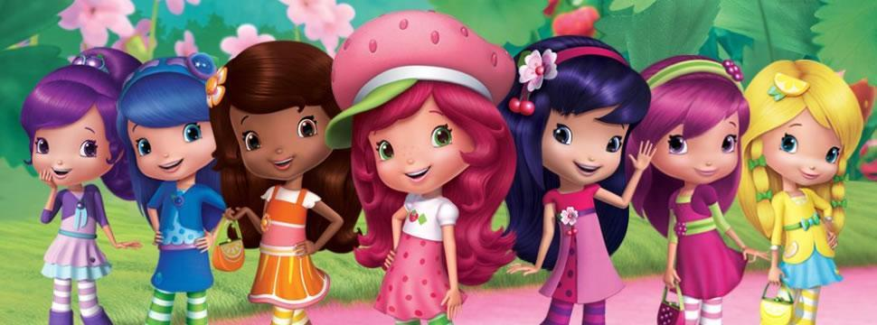 How well do you know Strawberry Shortcake?