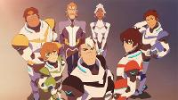 What Voltron Character are you Most Like?