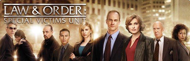 which Law and Order Svu detective are you?