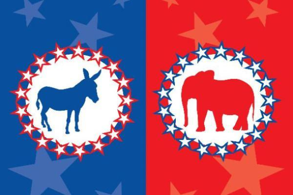 Democrat or Republican?