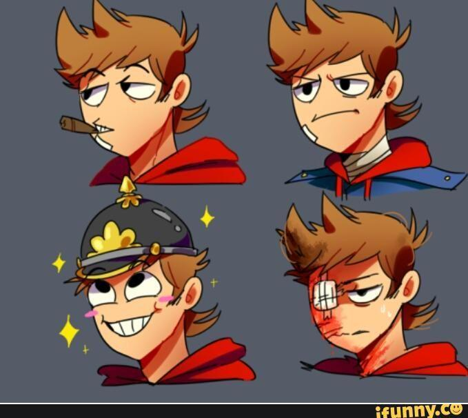 How well do you know Tord?