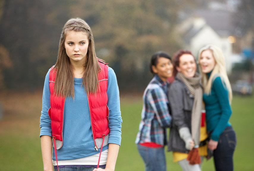 Are you going to be bullied in High school?